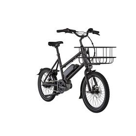 ORBEA Katu-E 20 - Bicicletas eléctricas urbanas - negro